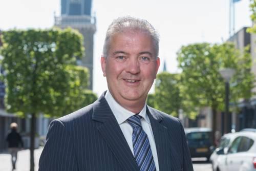 Gert van der Wiel