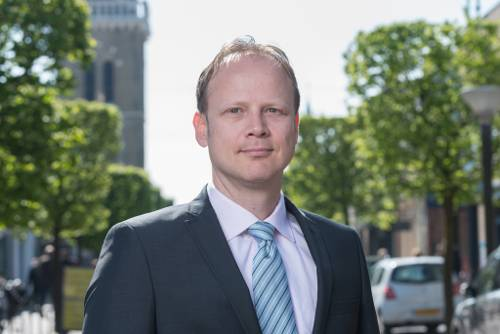 Peter Jan Hoekstra
