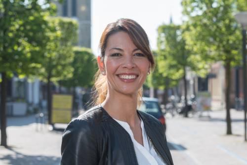 Yvette van der Linden