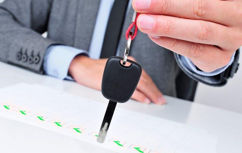 Gevolgen einde dienstverband voor leasecontract