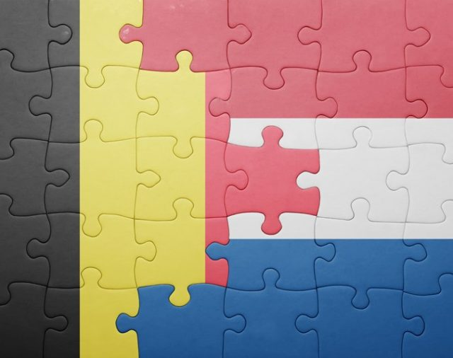 Dubbele belastingheffing pensioen grensarbeiders uit België