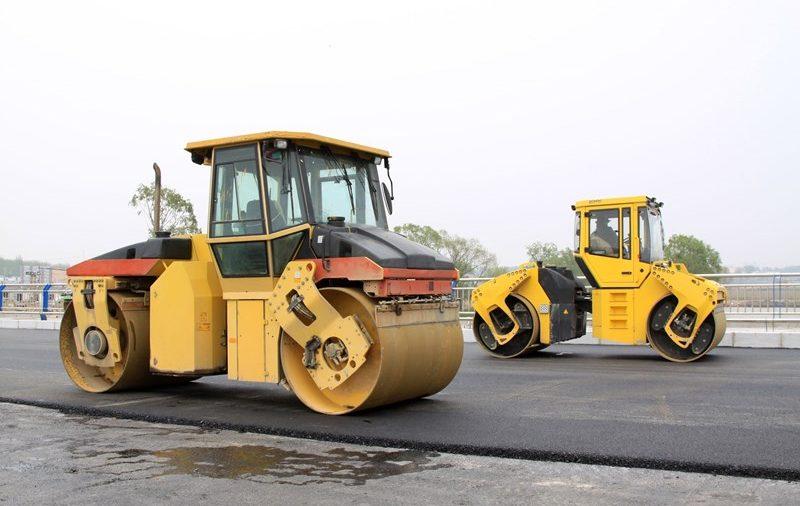 Project hinderbeperking grootschalige wegwerkzaamheden