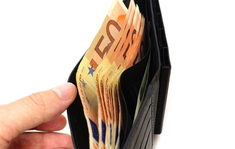 Minimum(jeugd)lonen per 1 juli 2018