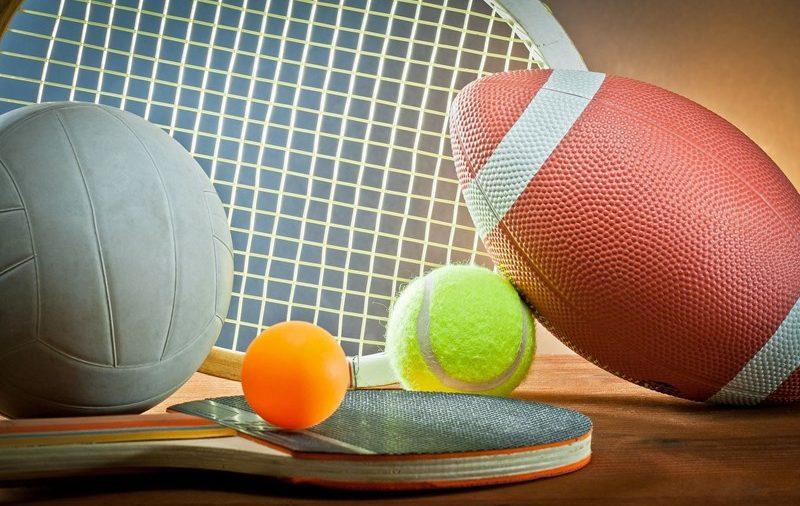 Nationaal sportakkoord