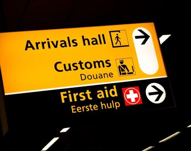 Reisdagen naar werk in buitenland tellen mee voor aftrek elders belast