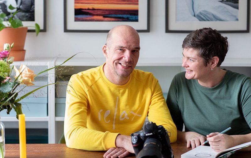 Het indrukwekkende verhaal van fotograaf Arie Bruinsma