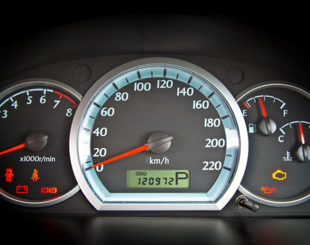Hof Den Haag merkt auto met minder dan 1.000 km op de teller aan als nieuw