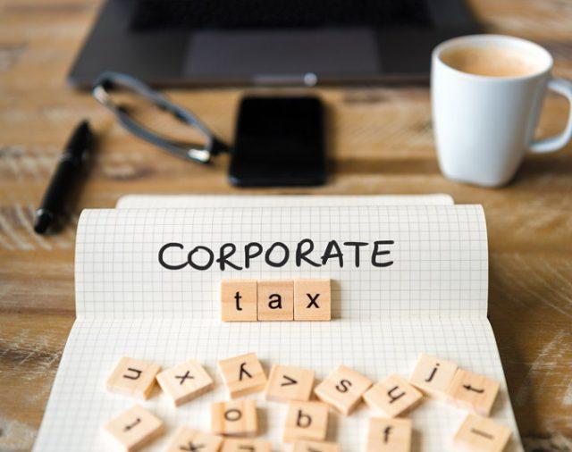 Belastingplicht vennootschapsbelasting