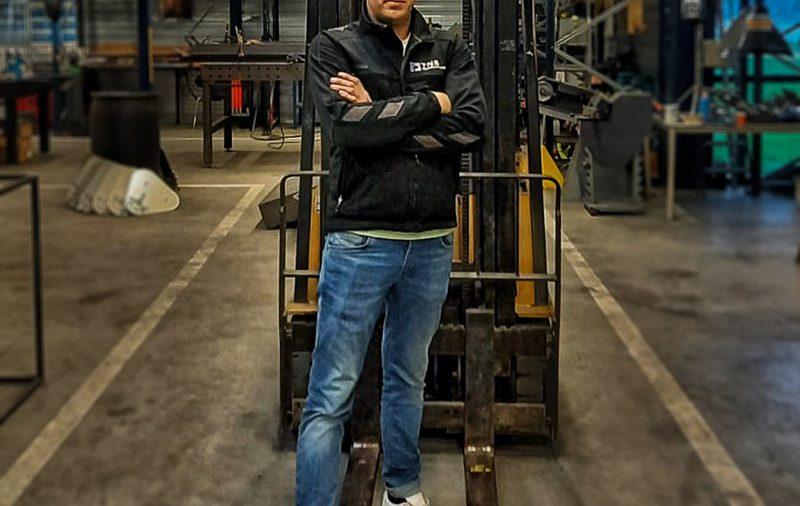 Klant aan het woord: Theo Heida, eigenaar TNS Metaalbewerking